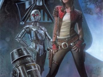 Darth Vader 003 Cover