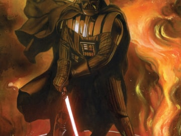 Darth Vader 011 Cover