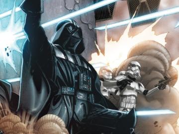 Darth Vader 012 Cover