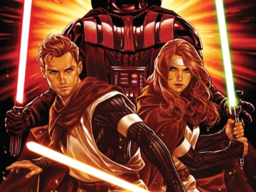 Darth Vader 019 Cover