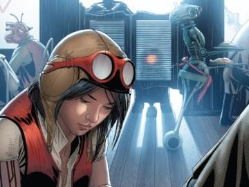 Darth Vader 021 Cover