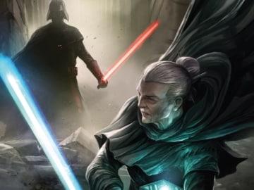 Darth Vader Dark Lord Sith 010 Cover