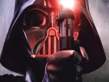 Darth Vader Dark Lord Sith 012 Cover