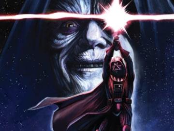 Darth Vader Dark Lord Sith 019 Cover