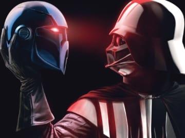Darth Vader Dark Lord Sith 022 Cover