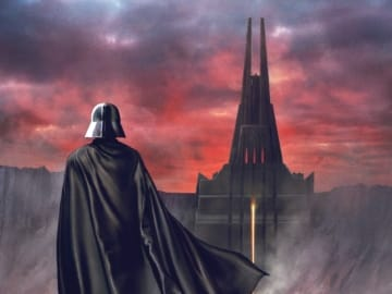 Darth Vader Dark Lord Sith 023 Cover