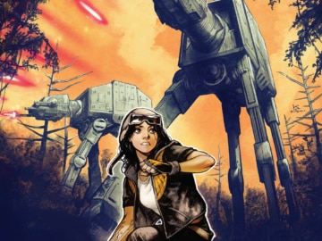 Doctor Aphra 004 Cover