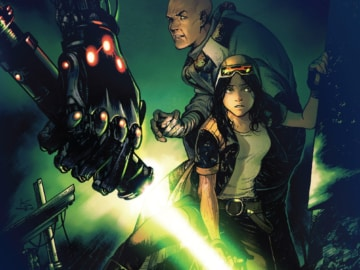 Doctor Aphra 006 Cover