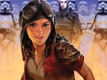 Doctor Aphra 014 Cover