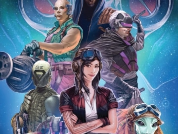 Doctor Aphra 015 Cover