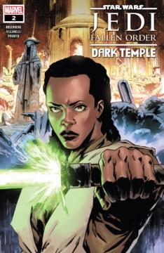 Jedi Fallen Order Dark Temple 002 Cover