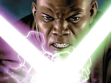 Jedi Of The Republic Mace Windu 004 Cover