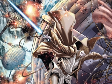 Obi Wan Anakin 002 Cover