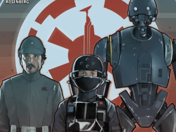 Rogue One Adaptation 005 Cover