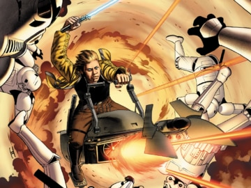 Star Wars 003 Cover