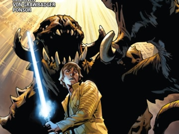 Star Wars 010 Cover