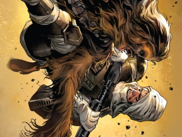 Star Wars 011 Cover
