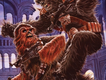 Star Wars 014 Cover