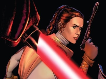 Star Wars 054 Cover