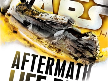 Star Wars Aftermath Life Debt Cover