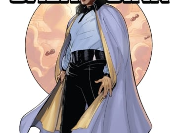 Star Wars Age Of Rebellion Lando Calrissian 001 Cover
