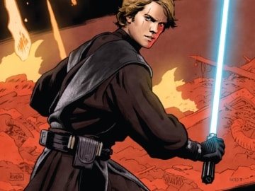 Star Wars Age Of The Republic Anakin Skywalker 001 Cover
