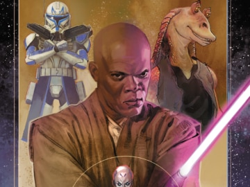 Star Wars Age Of The Republic Special 001 Cover