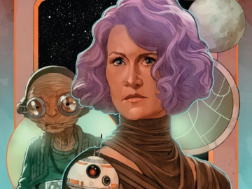 Star Wars Age Of The Resistance Special 001 Cover