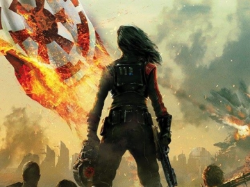 Star Wars Battlefront Ii Inferno Squad Cover