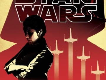 Star Wars Bloodline Cover