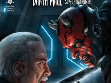 Star Wars Darth Maul Son Of Dathomir 003 Cover