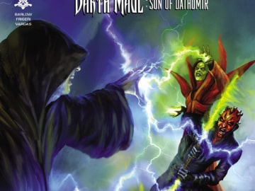 Star Wars Darth Maul Son Of Dathomir 004 Cover