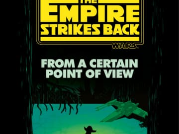Star Wars From A Certain Point Of View 2 Cover