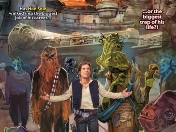 Star Wars Galaxys Edge 001 Cover