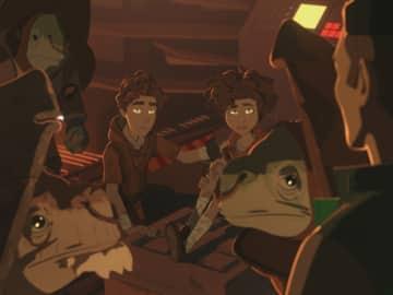 Star Wars Resistance S01e06 Thumbnail