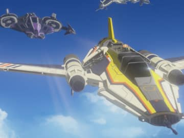 Star Wars Resistance S01e09 Thumbnail