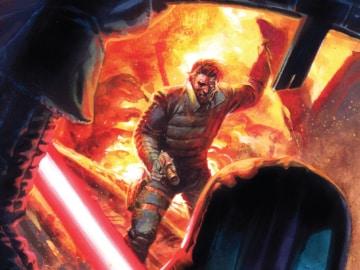 Star Wars Target Vader 003 Cover