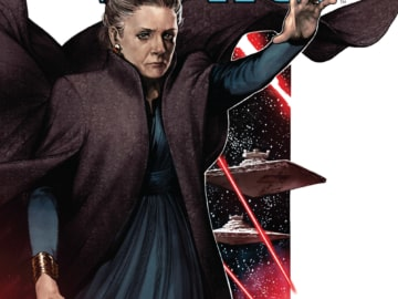 Star Wars The Last Jedi Adaptation 002 Cover