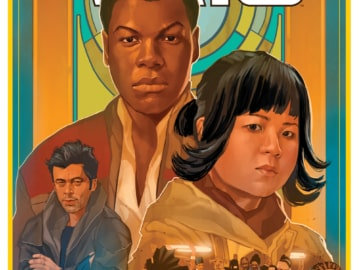 Star Wars The Last Jedi Adaptation 003 Cover