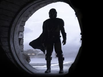 The Mandalorian S1E1 Thumbnail