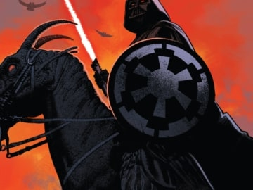 Vader Dark Visions 001 Cover