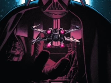Vader Dark Visions 004 Cover