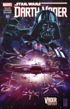 Darth Vader 013 Cover