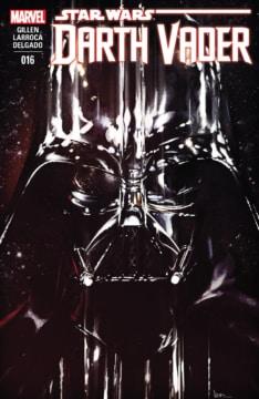 Darth Vader 016 Cover