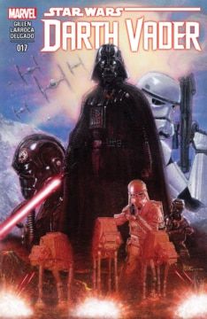 Darth Vader 017 Cover