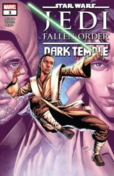 Jedi Fallen Order Dark Temple 003 Cover