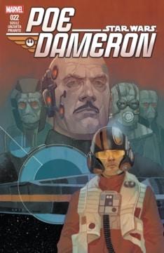 Poe Dameron 022 Cover