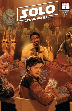 Solo A Star Wars Story Adaptation 003 Cover