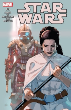 Star Wars 019 Cover