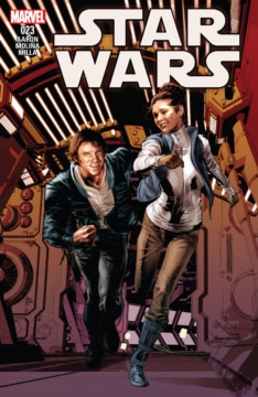 Star Wars 023 Cover
